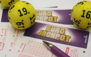 Как узнать результаты Евроджепот