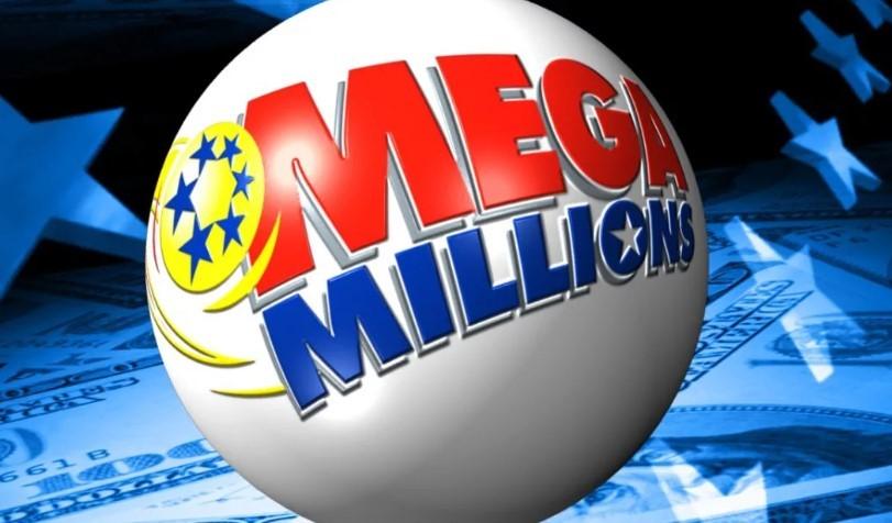 mega millions лотерея